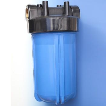 10- 1 Bağlantılı Big Blue Filtre Hausing